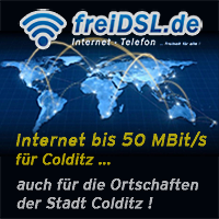 Colditz Internet