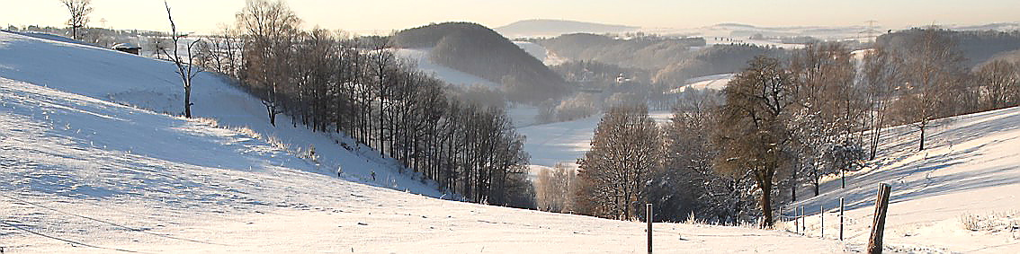 Winter in Terpitzsch